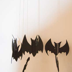 Craft Sheet – Bat Mobile