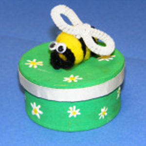Bumble Bee Box