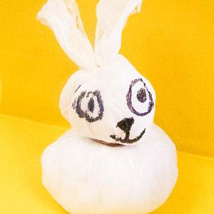 Budget Bunny!
