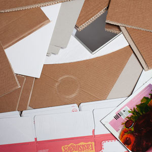 card & cardboard