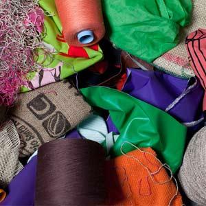 fabric & wool