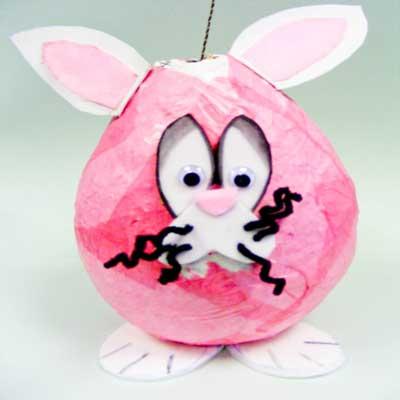 Easter Pinata Fun
