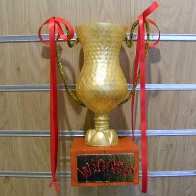 Olympic Winners Trophy