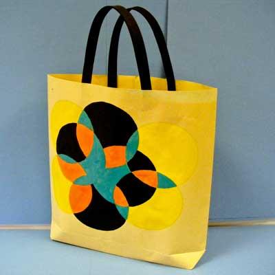 Pretty Paper Bag