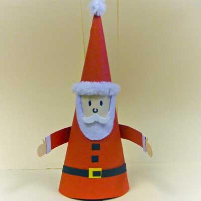 Cone Santa