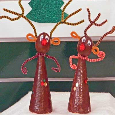 Reindeer Rascals