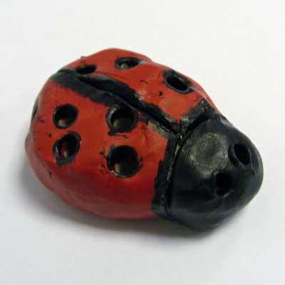 Lovely Little Ladybird
