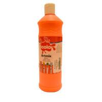 Flu Fizzy Orange