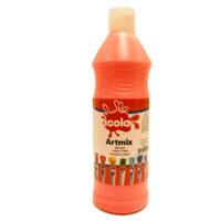Flu Rocket Red