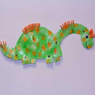 Peggy the Dinosaur