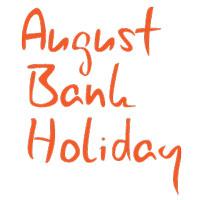 August Closing Dates