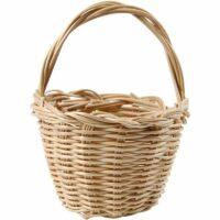 basket easter