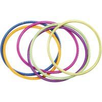 spring bracelets nature