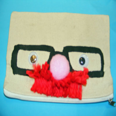 DAD GLASSES CASE