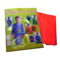 Painters Coat 3-5