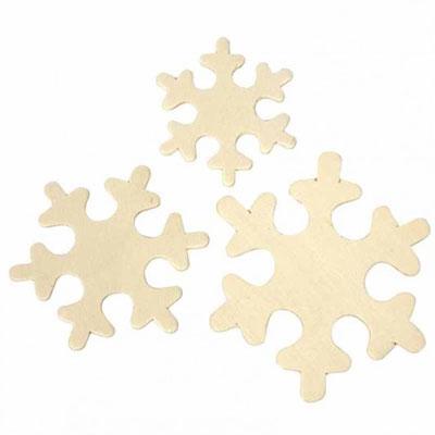 wood-snowflake