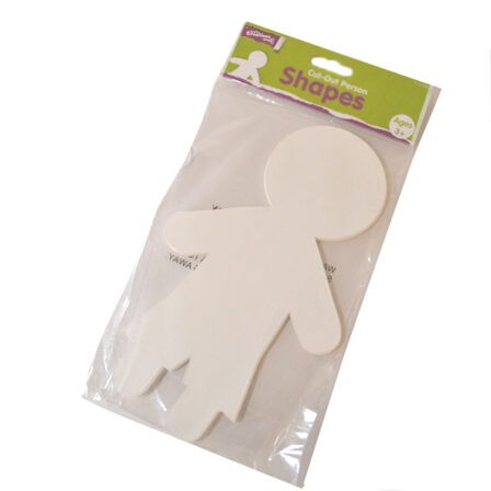 Cut out Person