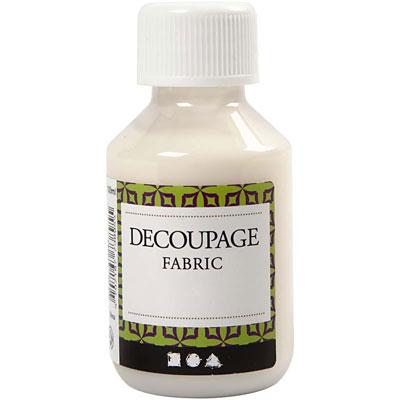 decoupage-fabric