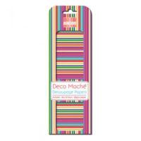 dec-mache-bright-stripes
