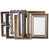 frames metallic