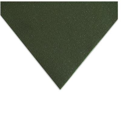 green-glitter-felt