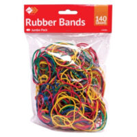 rubber-band