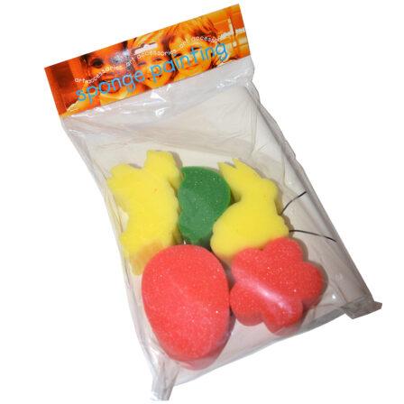 Easter Sponges