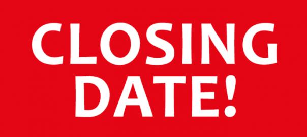 closing-date