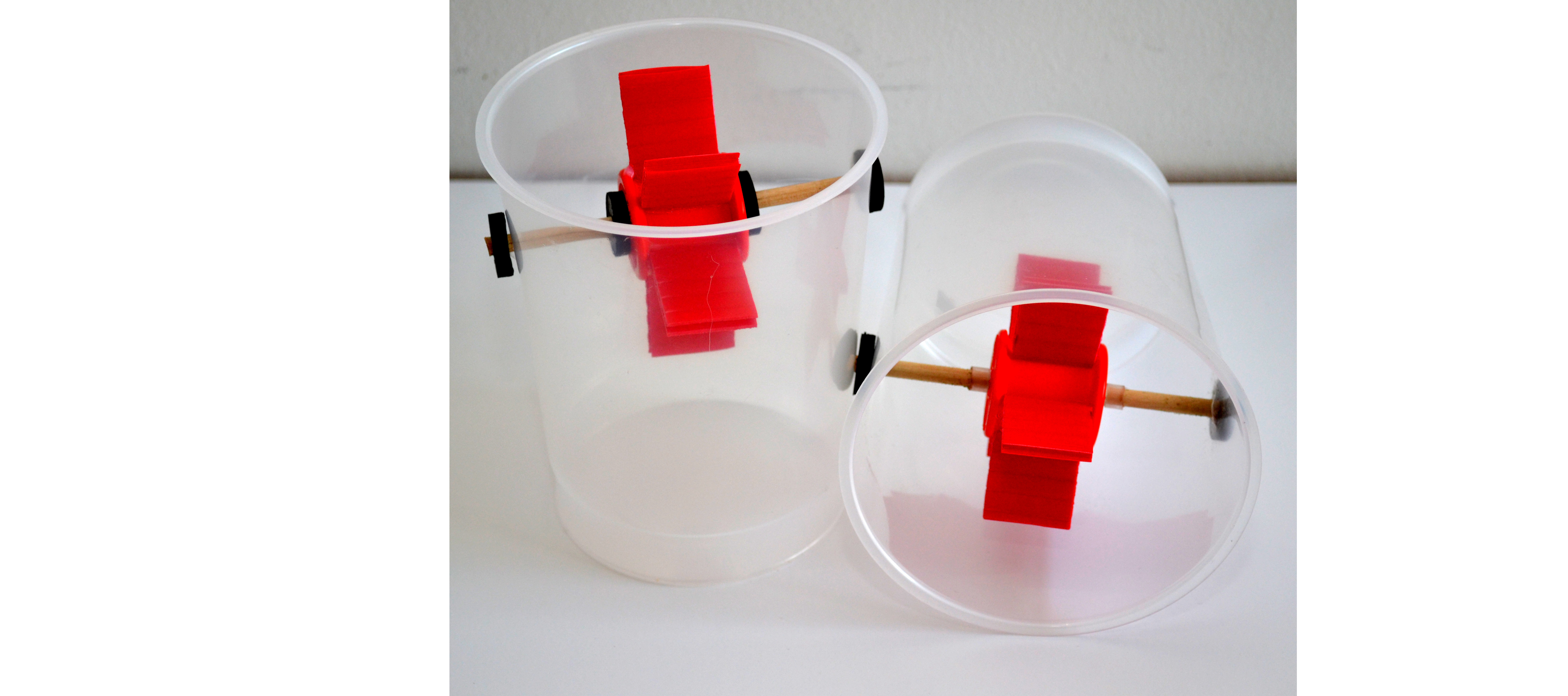 Water Turbine – Play Resource Presents Science From Scrap