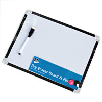 Dry Eraser Board and Pen