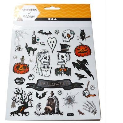 Visit our Art&Craft shop, see our range of Halloween products.