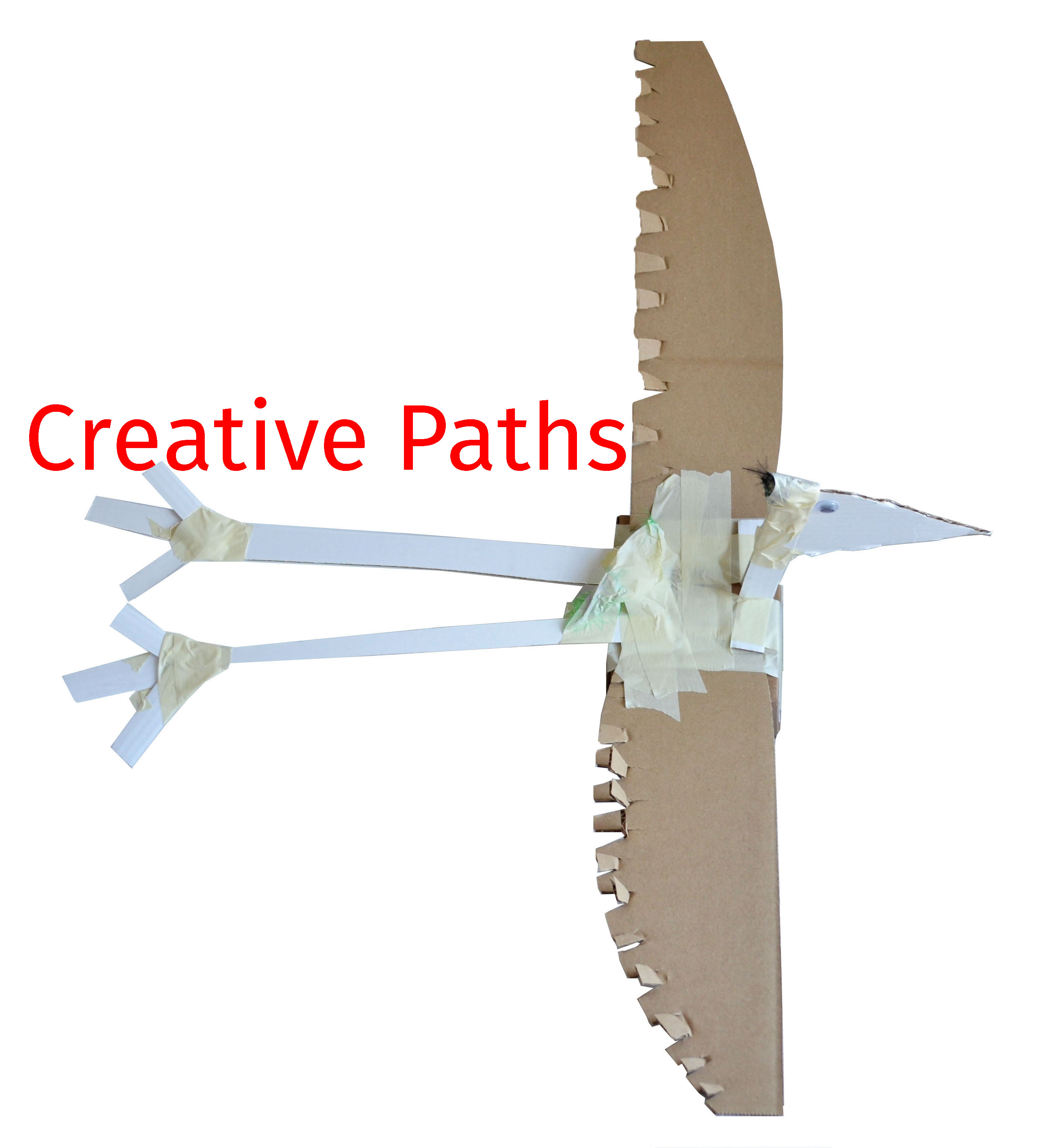 'Creative Paths' bringing arts to your group