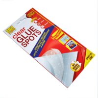 Glue Spots