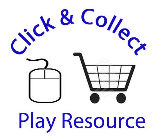 Click& Collect … the only way to shop at Play Resource